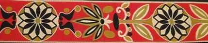 retroflowers-red