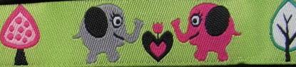 elefanten-gruen